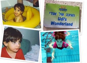 Udi - Updated Collage