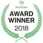 Friendship Park named Best Practice for 2018