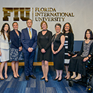 New Partnership with Florida International University