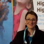 Founder of Beit Issie Shapiro, Naomi Stuchiner, featured in Jerusalem Post