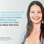 Support Emotional Therapy for Toddlers with Disabilities TODAY