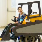 Beit Issie Shapiro Helps Create Purim Dreams for Children with Disabilities